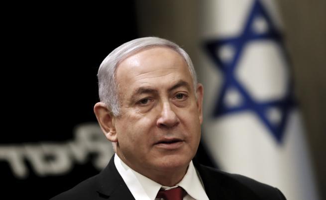 Нетаняху: Пред Израел - мое или