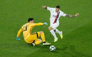 НА ЖИВО: ПСЖ води и доминира над Реал Мадрид