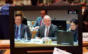 """Росен Желязков: Пакетът """"Мобилност"""" е вреден за климата"""