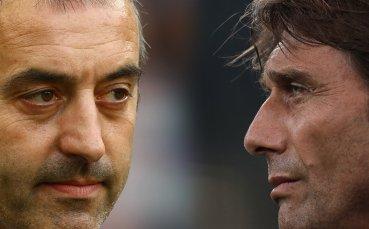 В Серия А страстите се разгарят с Интер срещу Милан