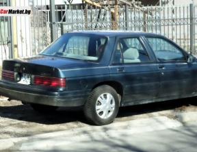 Вижте всички снимки за Chevrolet Corsica