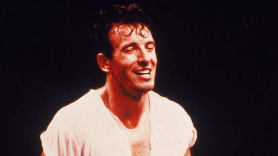 <p><strong>Born in the U.S.A:</strong> Историята зад най-големия хит на Брус Спрингстийн</p>