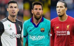 НА ЖИВО: FIFA The Best - Клоп е треньор на годината!