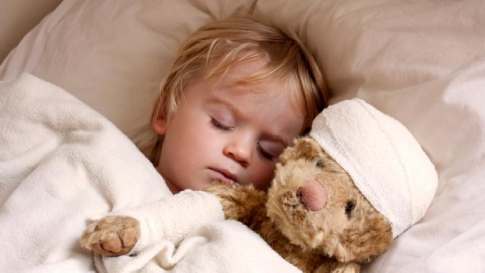 Опасни методи за лечение на настинките