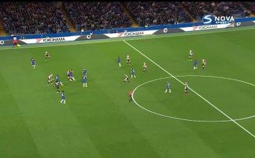 Изненада: Гримзби върна един гол на Челси
