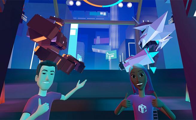 Facebook иска да живеем в нов виртуален свят