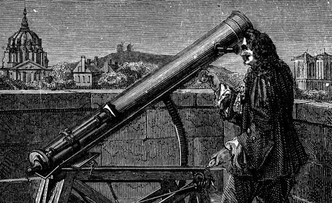 Едуин Хъбъл – бащата на галактиките