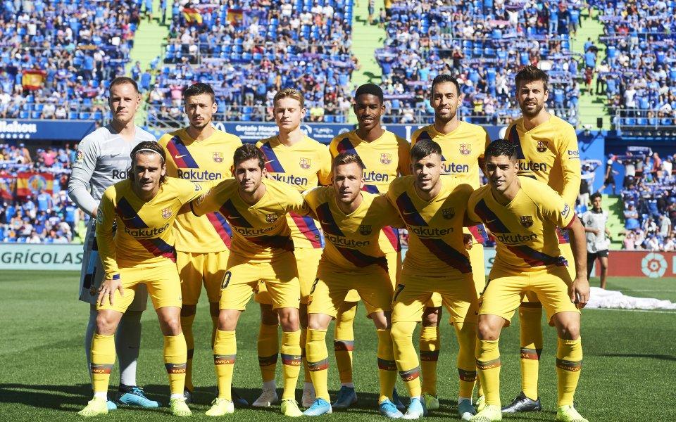 Отборът на Барселона обмисля изненадващ трансферен удар с привличането на