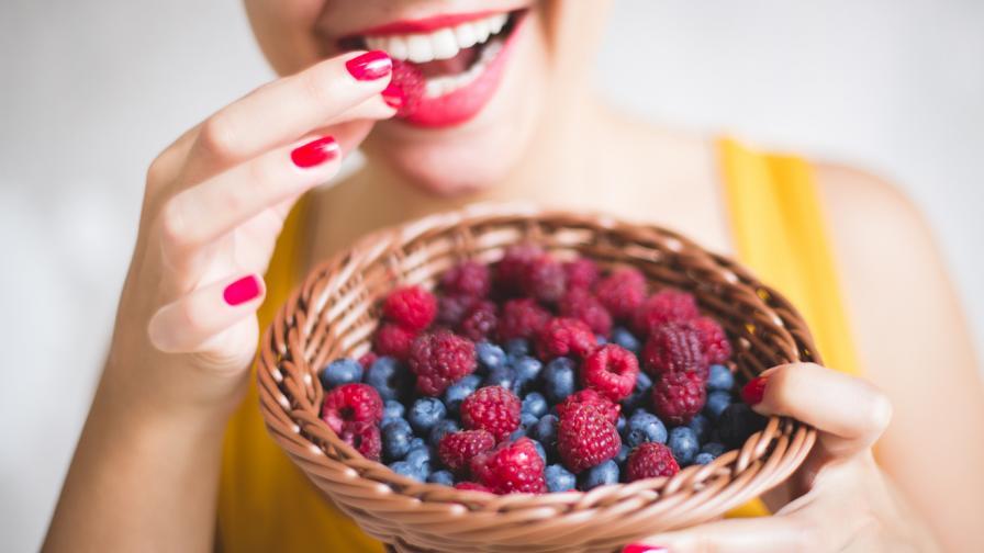 <p><strong>10 храни</strong>, които да консумирате при заседнал начин на живот</p>