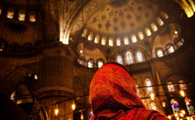 Какво не знаем за исляма