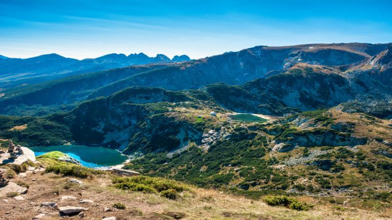 9 любими дестинации в България