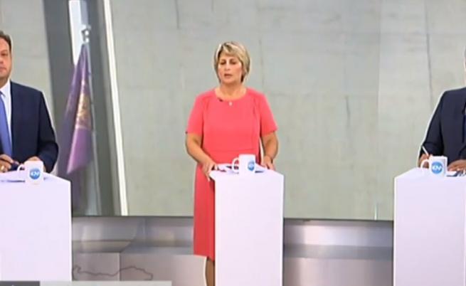 Кандидатите за кмет на Велико Търново: За кампанията, туризма и културата