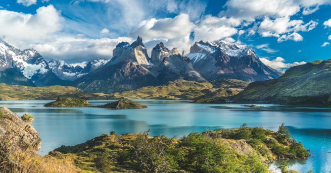 Има толкова много невероятни места по света, които не можем