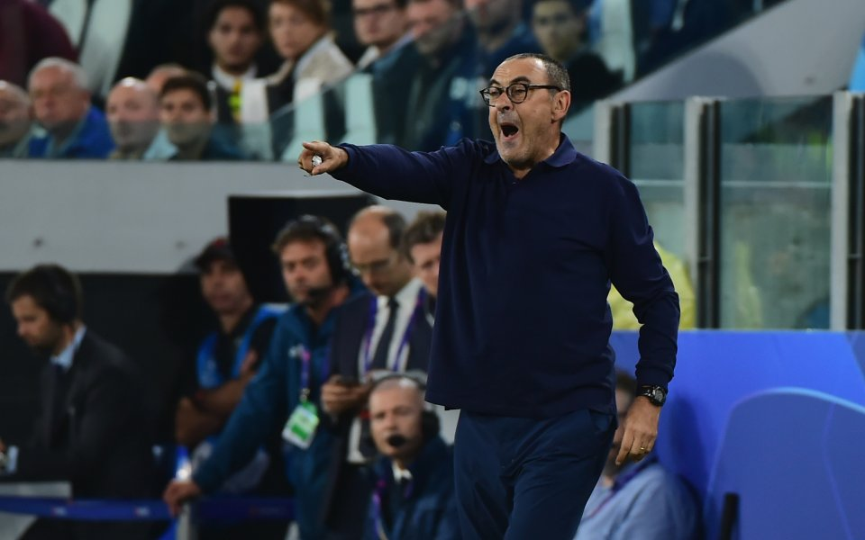 Треньорът на Ювентус нападна Роналдо