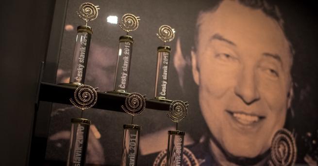 """Свят Почина известният певец Карел Гот За последен път """"чешкият"""