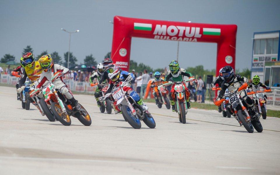 Специална кауза и финал на пистовия мотоциклетен шампионат този уикенд в Плевен
