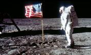 Защо мисиите до Луната триумфираха преди 50г., а днес се провалят?