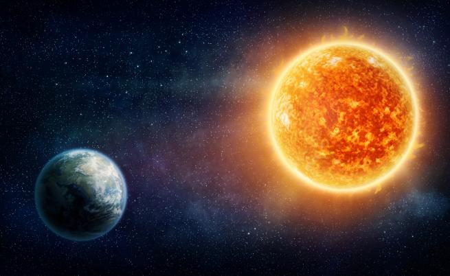 Какво ще се случи със Земята, когато Слънцето изгасне завинаги?