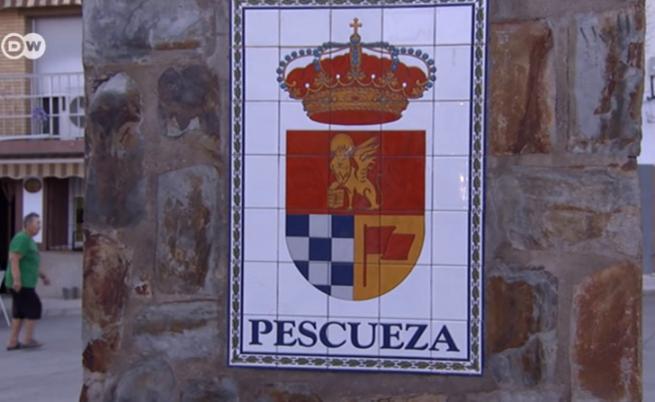Как испанците спасиха едно село от изчезване
