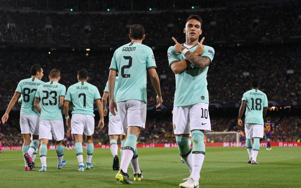 Звездата на Барселона Лионел Меси иска да види нападателя на