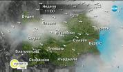 Прогноза за времето (06.10.2019 - сутрешна)