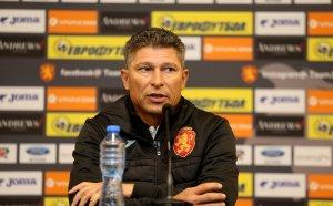 Балъков се разкарва от поста начело на България?