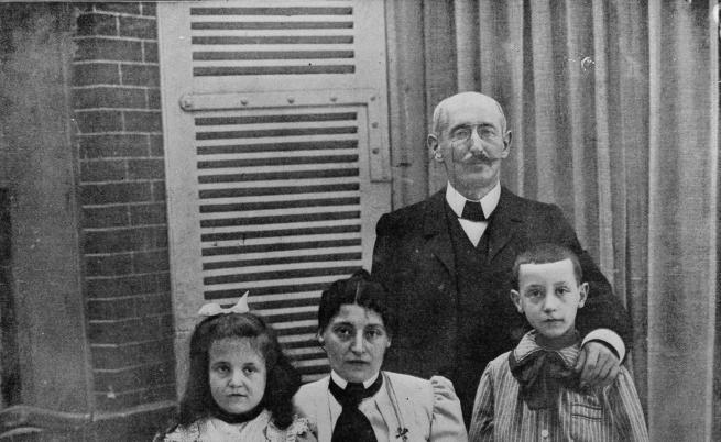 Семейството на Драйфус