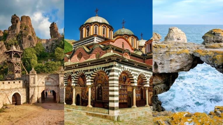 20 Инстаграм-перфектни места в България
