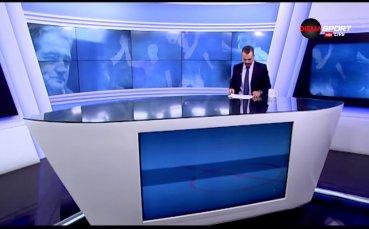 Какво говорят цифрите за Желко Петрович и Ферарио Спасов?