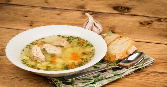 Снимка: Как да преборим настинката с... Храна!