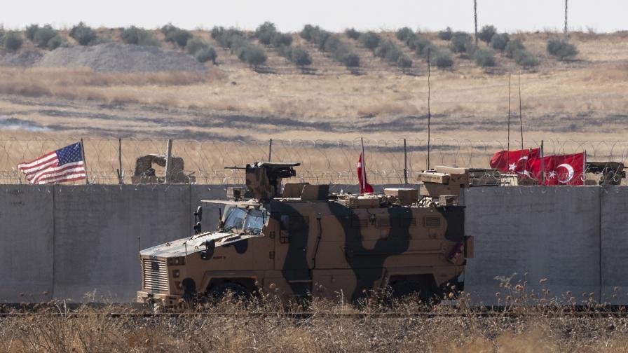 Ще успее ли Русия да спечели кюрдите в Сирия