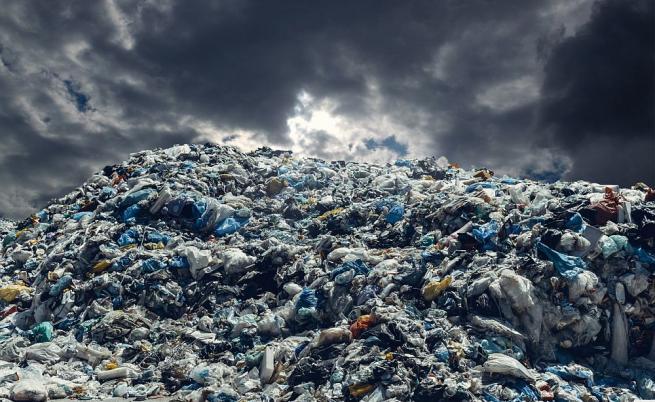 В Северна Македония тонове боклуци от България