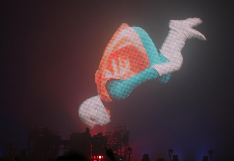 <p>Култовата електронна група The Chemical Brothers за първи път в България</p>