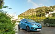 <p>Френски шик на ток: тестваме електрическото Renault Zoe</p>