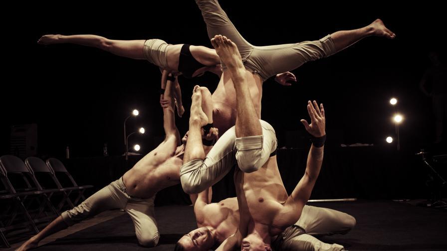 <p>Зрелищна акробатика и протест срещу безразличието за финала на <strong>ONE DANCE WEEK</strong></p>