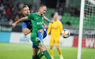 Лудогорец вдигна Недялков, но двама румънци висят за Еспаньол