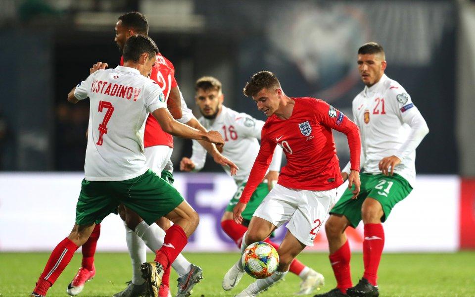 Селекционерът на националния отбор - Красимир Балъков, обяви основната според