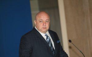 Изненада: Красен Кралев вариант за президент на БФС?