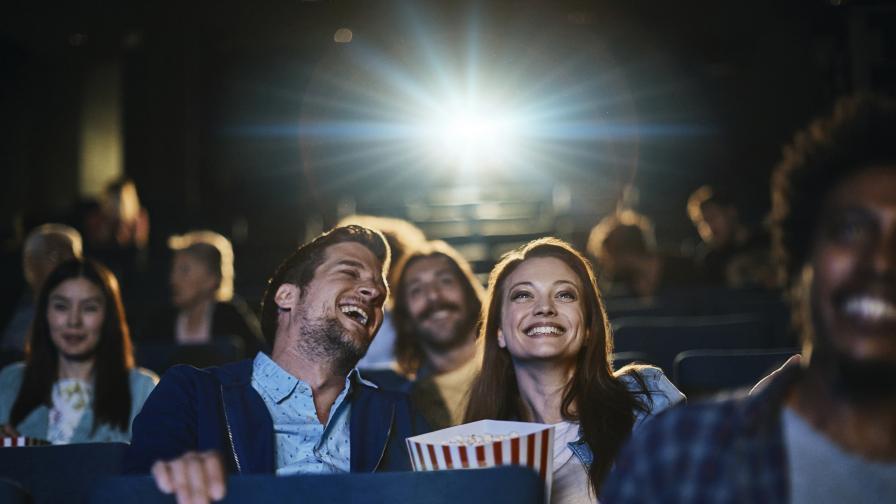 Провери: Кой цитат от филм отговаря на...