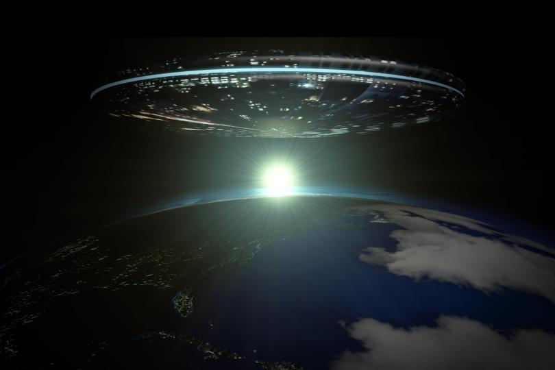 <p>Всяка година на 23 юли постъпват най-много сигнали за видени НЛО.</p>
