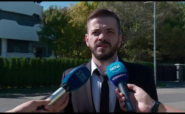 Директор в БФС: Михайлов няма да подава оставка!