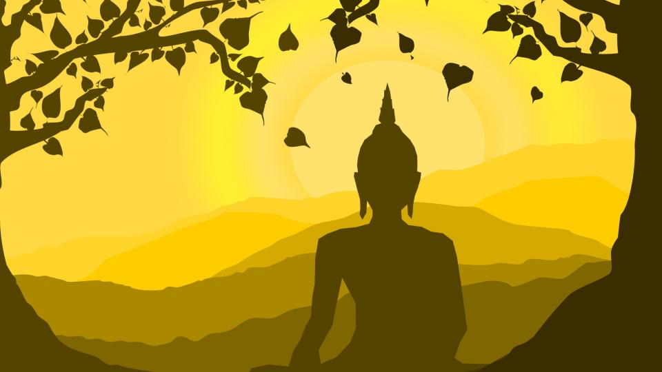 будизъм духовност изкуствен интелект