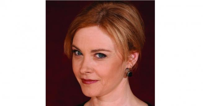Снимка: Честит рожден ден на edna прекрасна актриса: Стефка Янорова на 50!