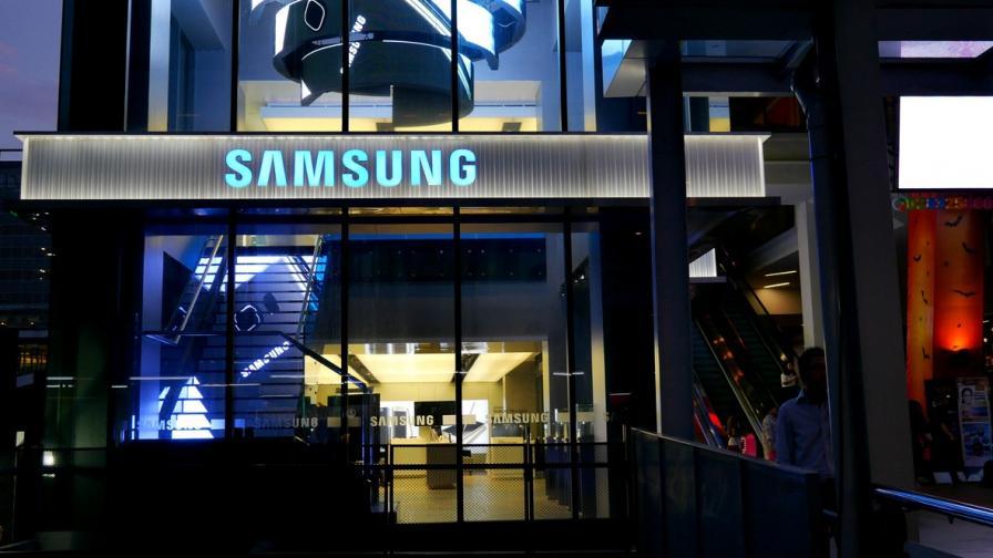 Samsung ще представи новите Note и Fold след месец