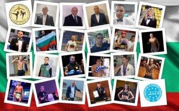 Националите по кикбокс отиват на Световно в Сараево