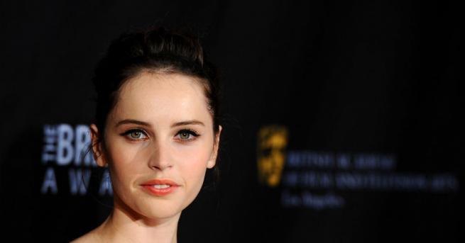 Днес една от любимите ни актриси, която ни очарова с