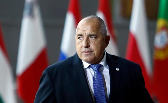 Борисов: Страхът от разширяването на ЕС е безспорен