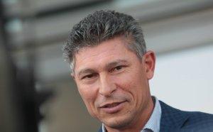 Красимир Балъков също подаде оставка