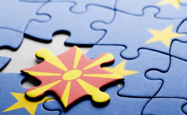 ЕС одобри начало на преговори с Македония и Албания