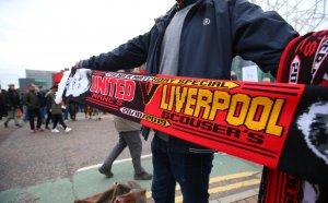 НА ЖИВО: Манчестър Юнайтед - Ливърпул 1:0, отмениха гол на Мане